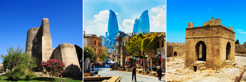 "Azerbaijan's Groundswell of Civil Society Dedicated to the country of Azerbaijan, this issue of Give & Take illustrates the shortcomings of the term ""post-Soviet"" eleven years after the end of the Cold War."